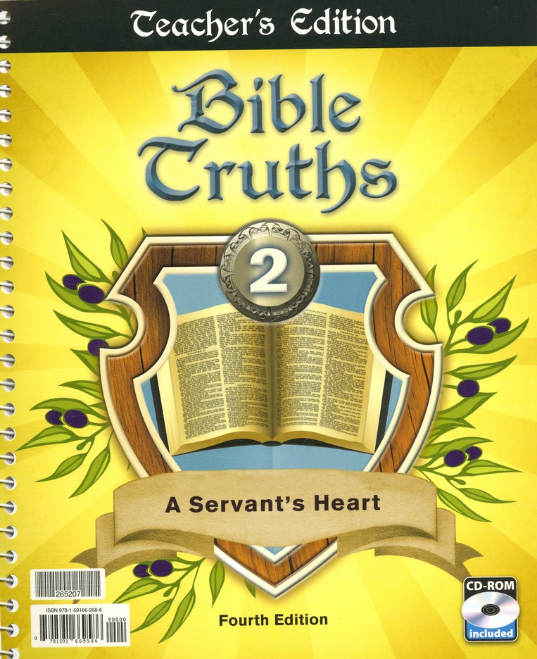 Bible Truths 2