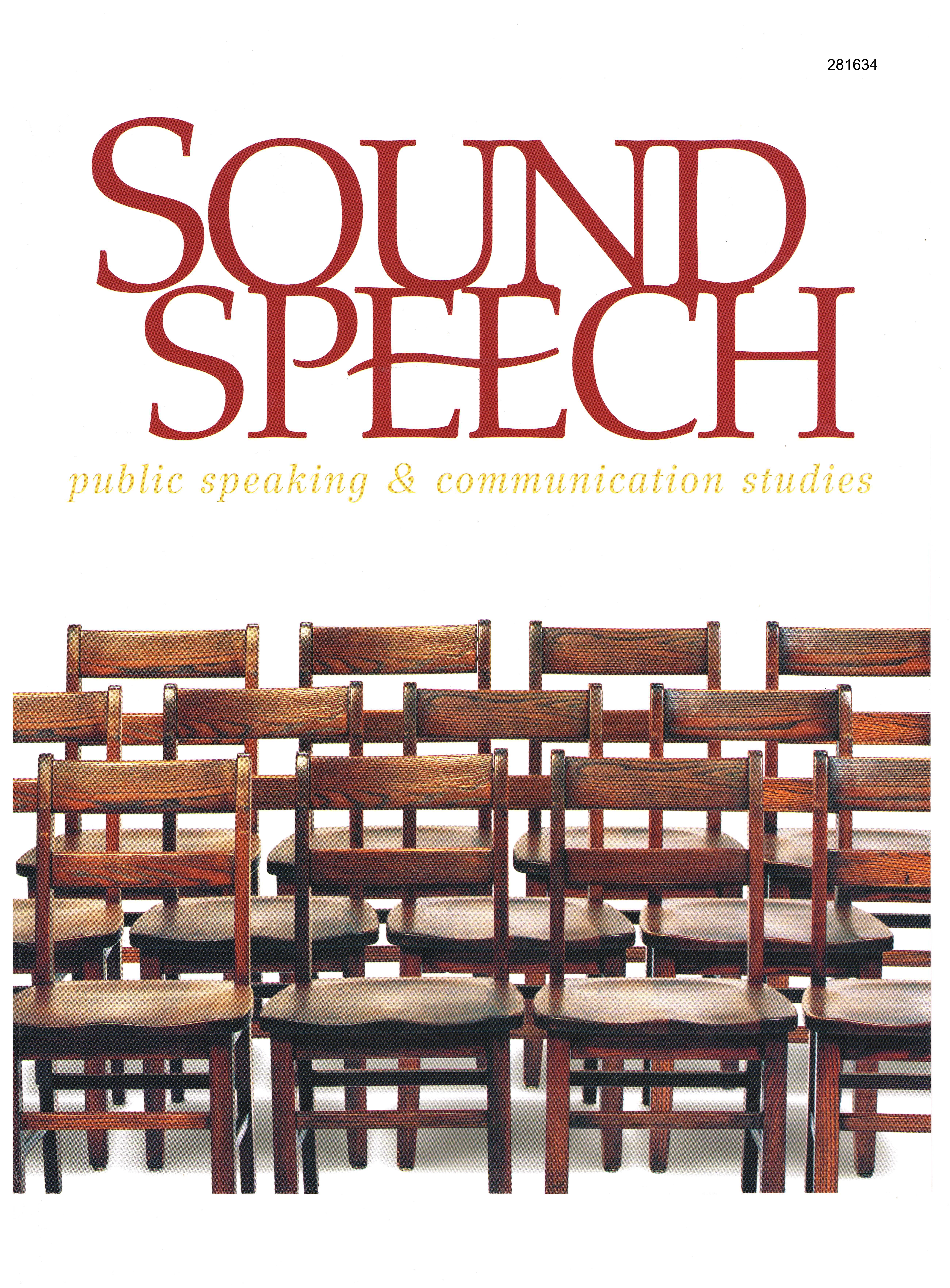 Sound Speech