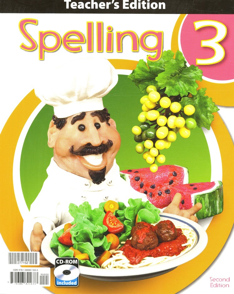 Spelling 3