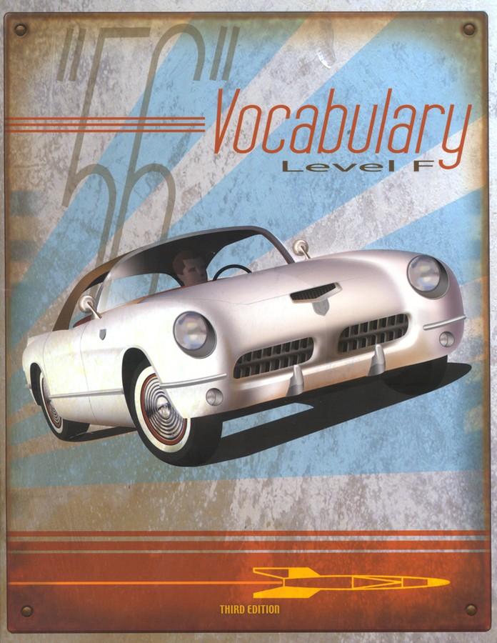 Vocabulary: Level F