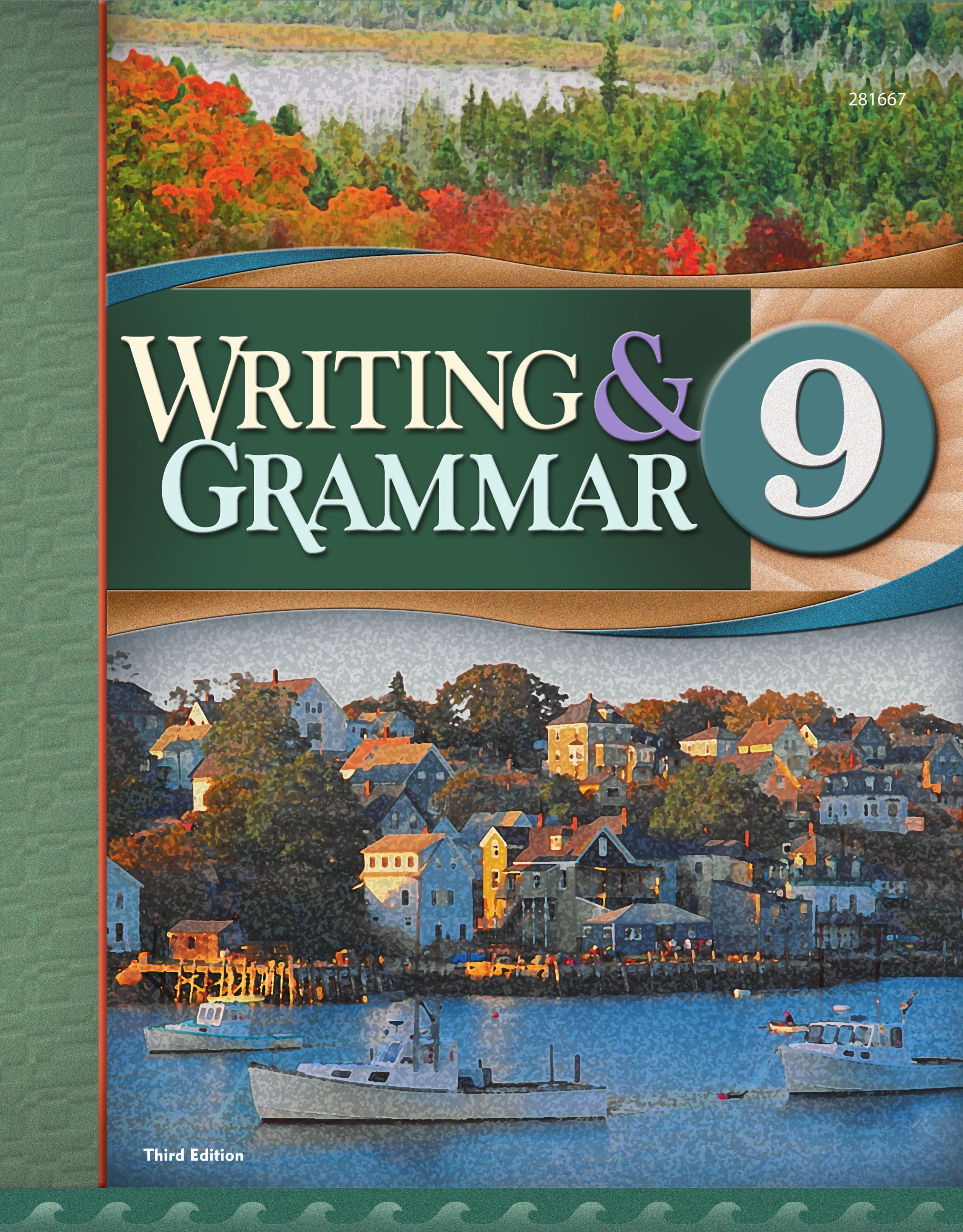 Writing and Grammar 9